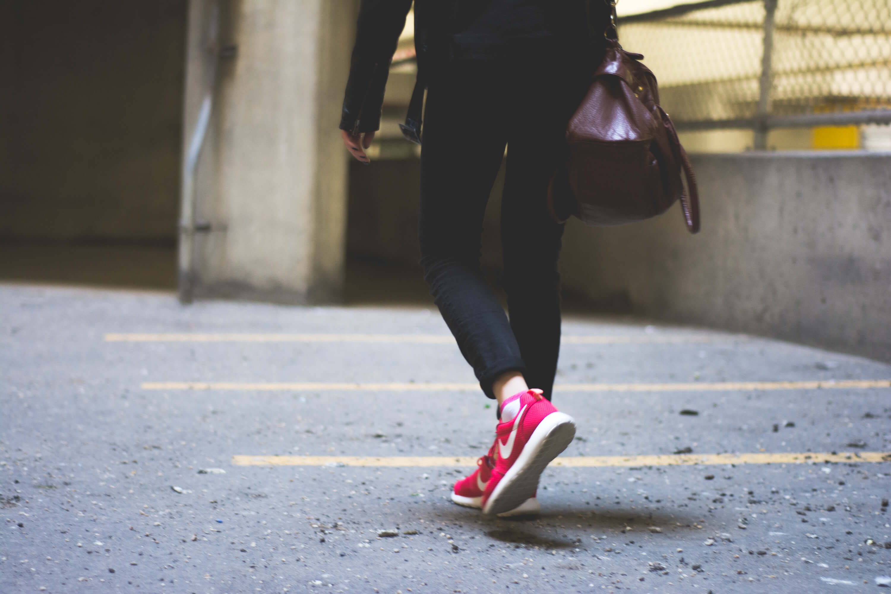 Workout Hacks to Get Your Steps In Even if You Aren't Counting Them