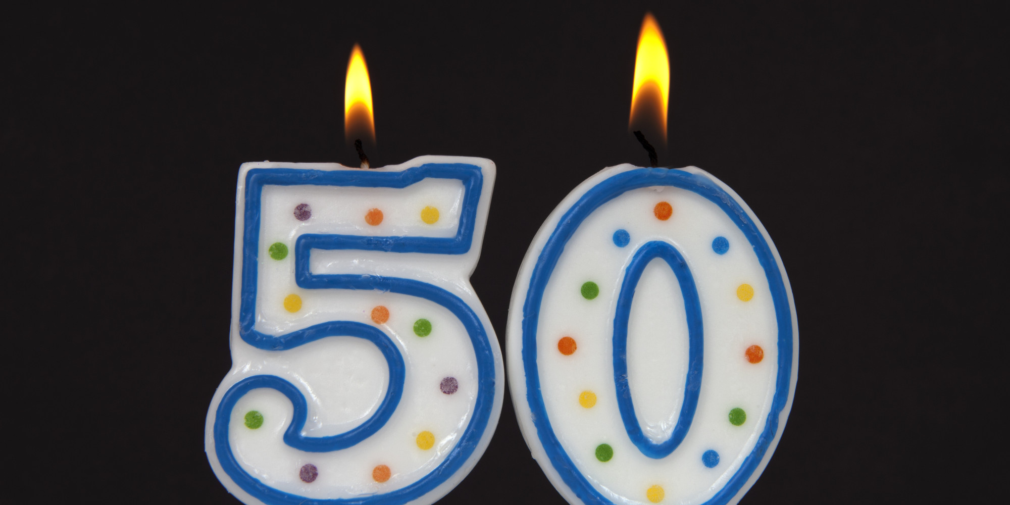 15 Things You Must Do for Yourself When You Turn 50