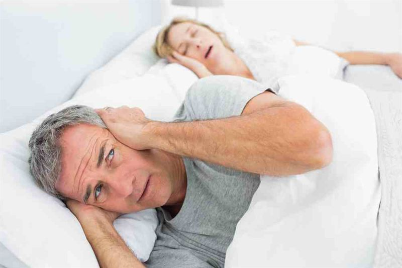 Sleep Apnea Risk during Menopause
