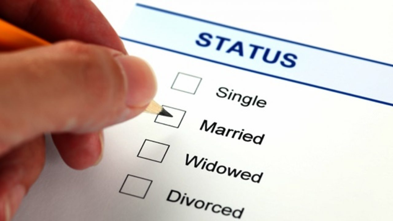Defining Marital Status — Why Does It Matter So Much   Middle Chicks