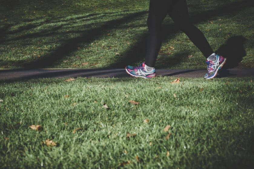 Getting Your Cardio: The Benefits of Running vs. Walking