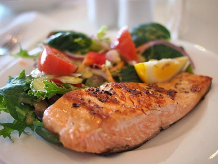 Good Fatty Acids and the Best Way to Get Them in Your Diet