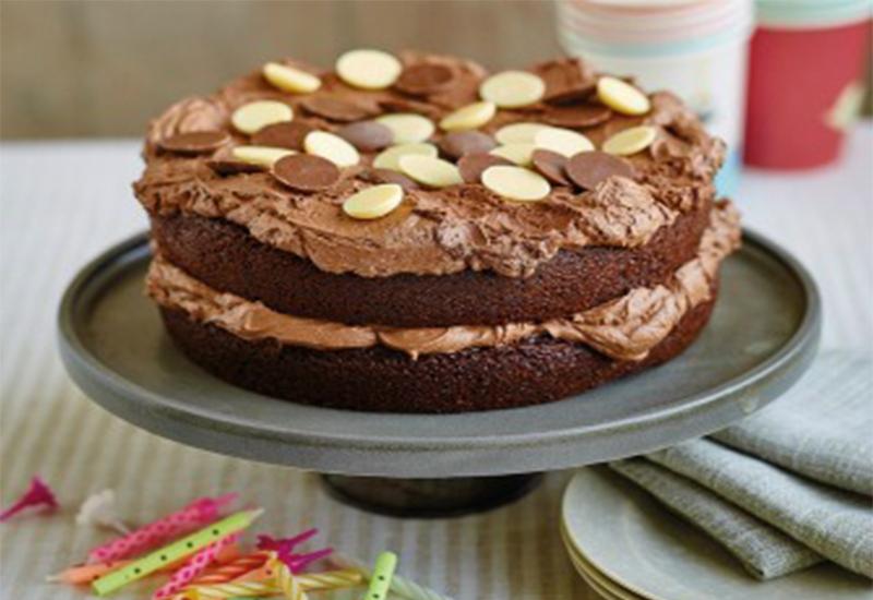 Allergy-Friendly Dessert: The Really Chocolatey Chocolate Cake