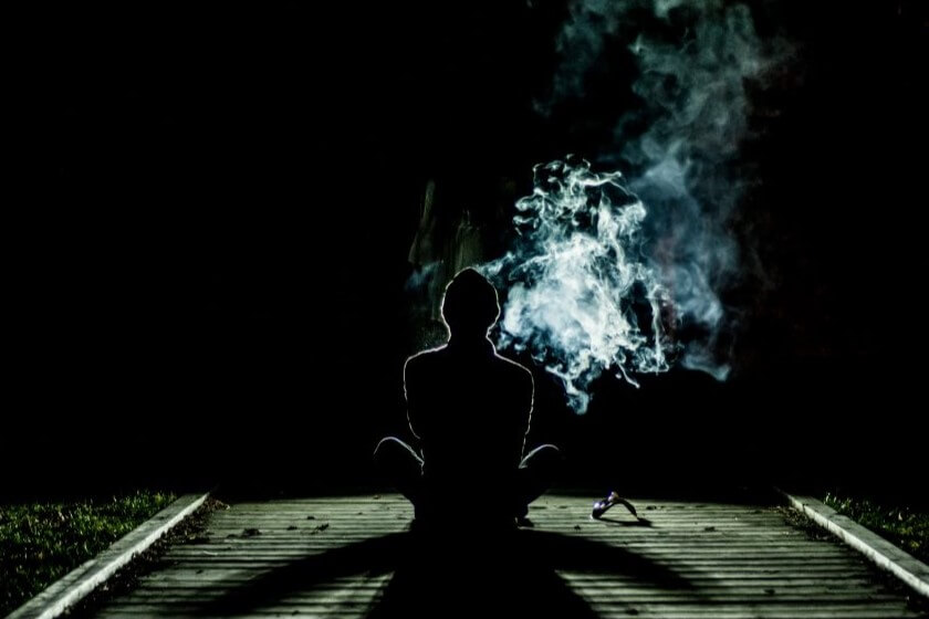 How to Break a Persistent Bad Habit with Spiritual Work not a Spiritual Bypass