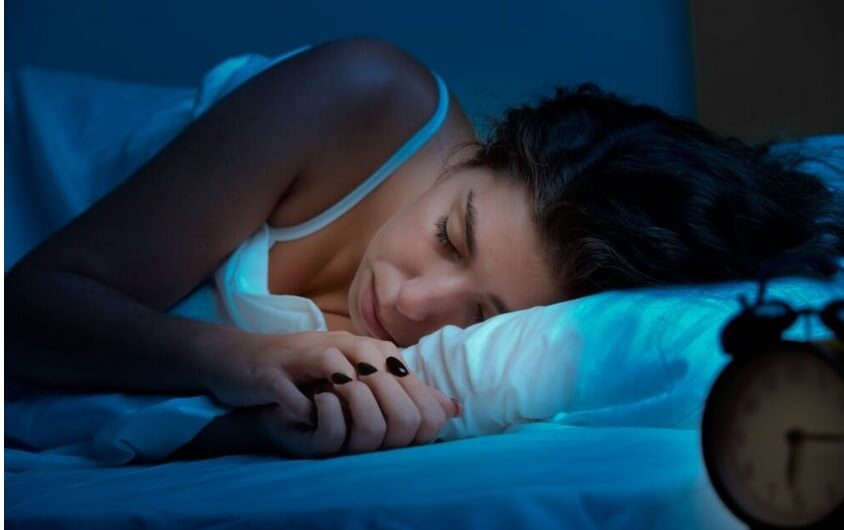 Avoiding Insomnia: How to Fall Asleep—and Hopefully Stay Asleep