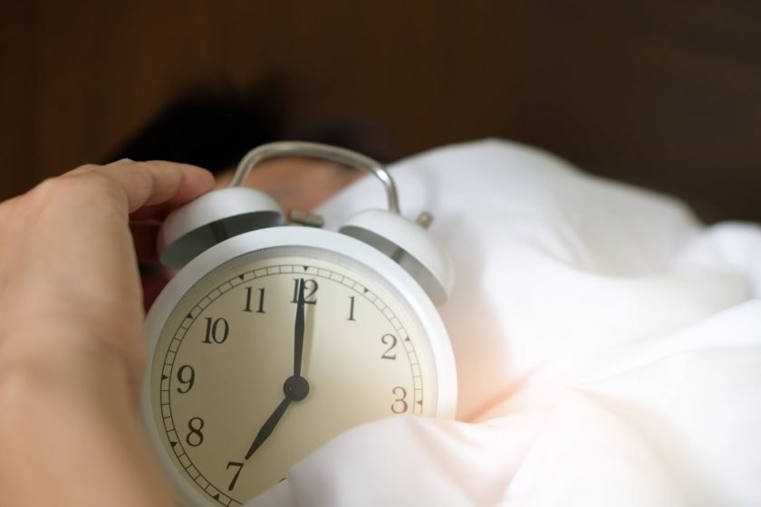 Common Sleep Disorders and What to do About Them
