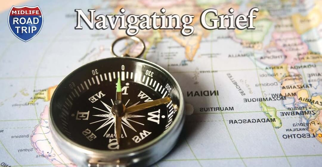 Navigating Grief — A Personal Journey and the Road to Healing