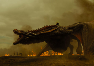 GOT-Dragons