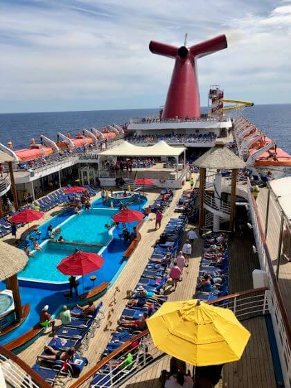 no nonsense guide to your first cruise